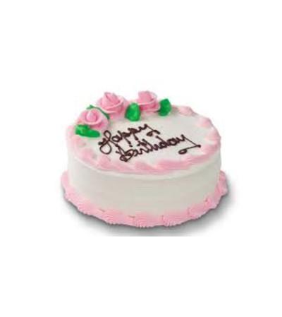 Feminine Cake