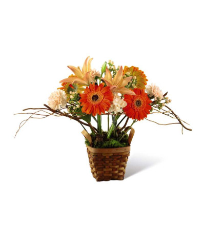 The FTD® Bright Day™ Arrangement