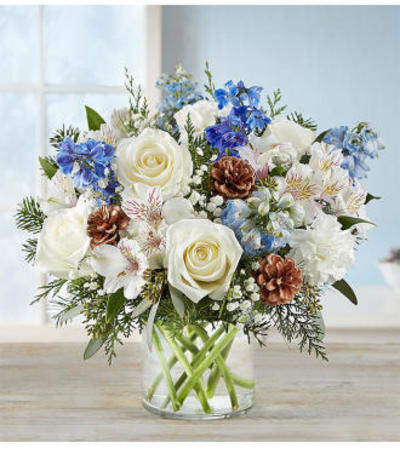 The Winter Wishes Bouquet™