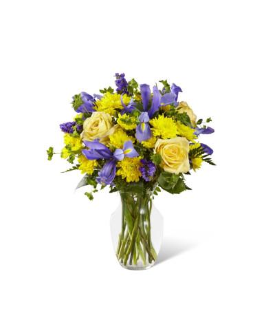 The FTD® Cottage View™ Bouquet