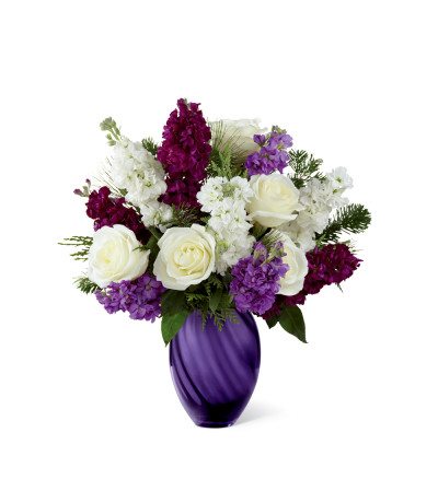 The FTD® Joyful™ Bouquet by Vera Wang 2015