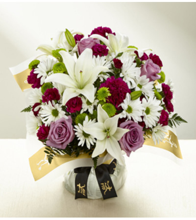 ​The FTD® Petal Play™ Hand-tied Bouquet