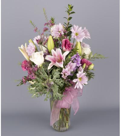 Lush Lavender & Lily