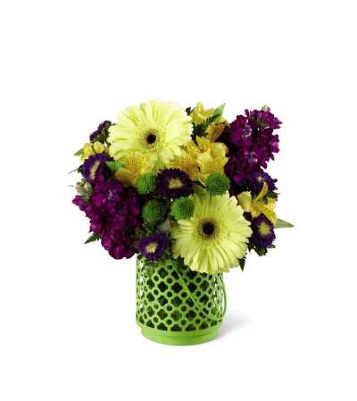 The FTD® Community Garden™ Bouquet by Better Homes and Gardens