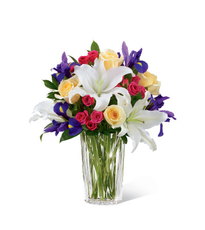 The FTD® New Day Dawns™ Bouquet