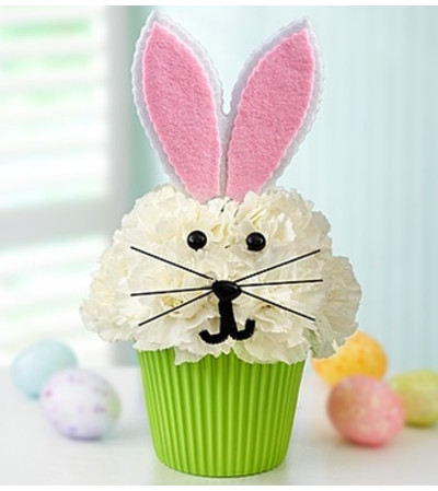 Cupcake in Bloom® Easter