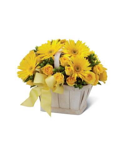 The FTD® Uplifting Moments™ Bouquet
