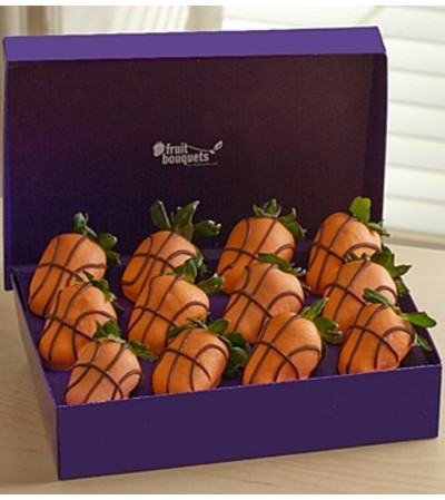 Most Valuable Berries™ Basketball