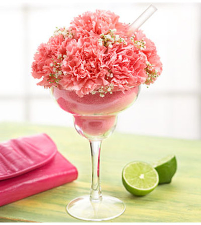 Pink Mini Margarita