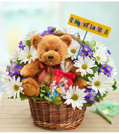 Lotsa Love® Congratulations
