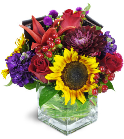 Market Fresh Blooms™