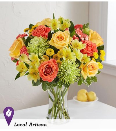 Citrus Sunshine™ Bouquet