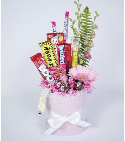 Florals and Treats