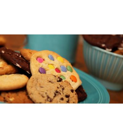 Two Dozen Gourmet Cookies