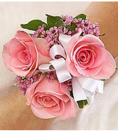 Pink Corsage *PICK UP ONLY*
