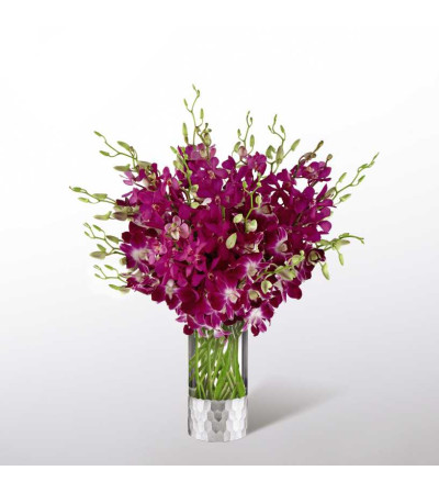 The FTD® Orchid Bouquet by Vera Wang 2017