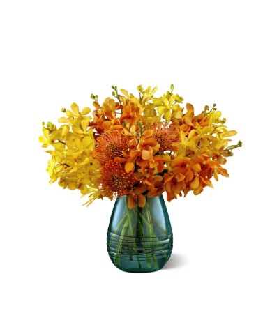 The FTD® Desert Skies™ Luxury Bouquet