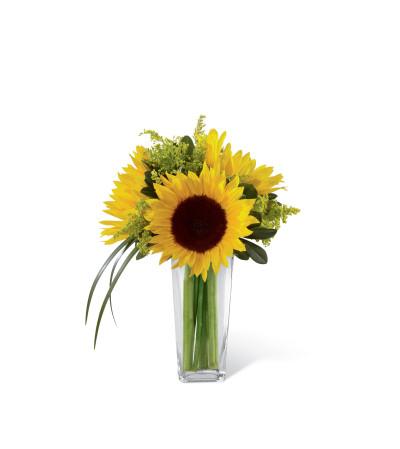 The FTD® Sunshine Daydream™ Bouquet