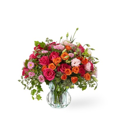 Only The Best™ FTD Luxury Bouquet