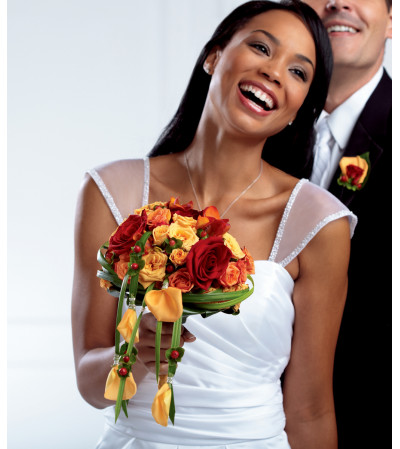 The FTD® Breathless™ Bouquet