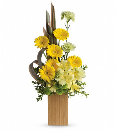 Sunbeams And Smiles by Teleflora