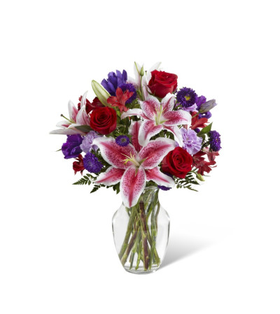 The Stunning Beauty™ Bouquet by FTD®