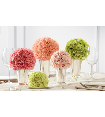 The FTD® Bridesmaid's Garden™ Centerpiec