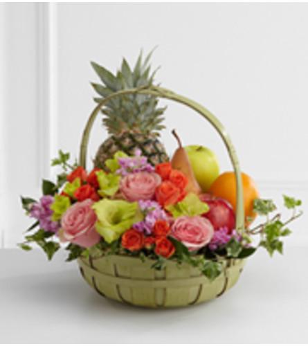 Rest in Peace Fruit & Flower