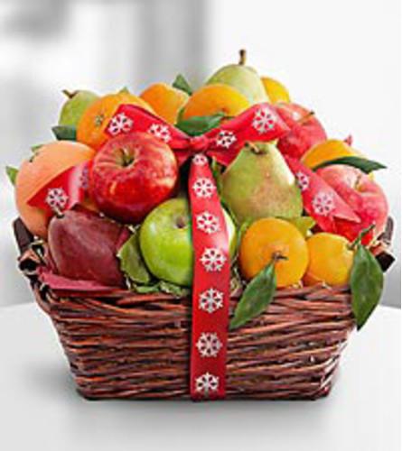 Fruitful Tidings