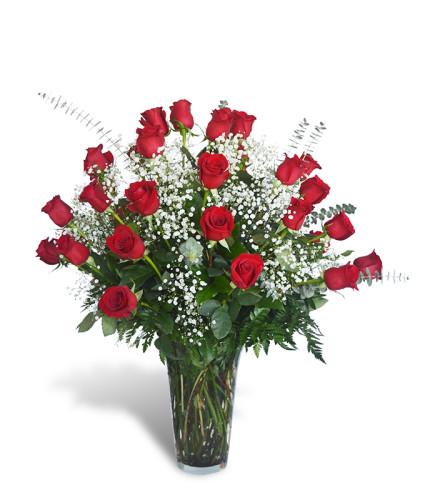 Three Dozen Premium Roses 2020
