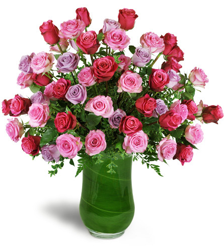 Infinite Love Roses™
