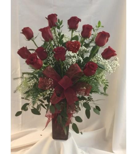 Julie's Rose Elegance