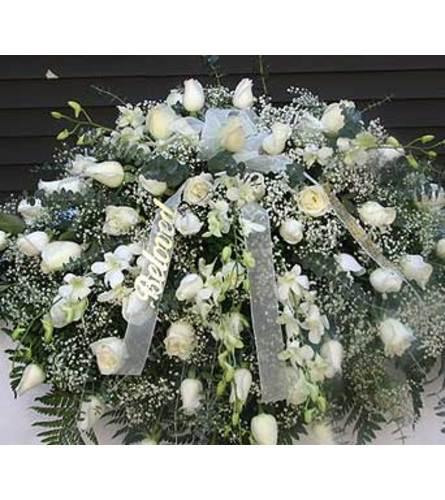 White Roses  GF-CC12