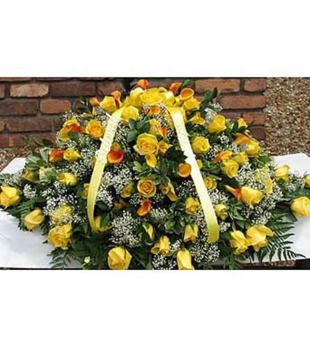Yellow Roses  GF-CC2