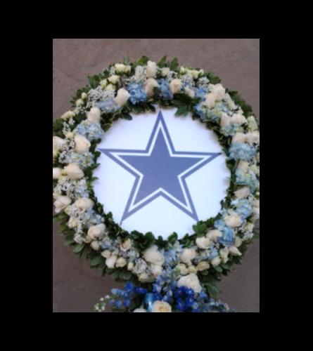 Dallas Cowboys  GF-SW16