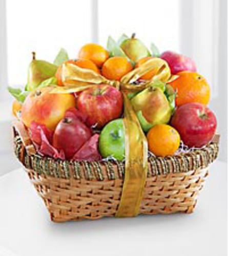Fresh Fruit Abundance