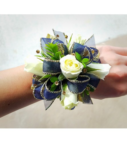 Evening Gem Corsage