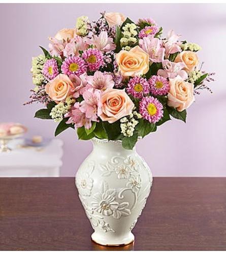 Elegance in a Vase