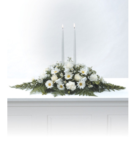 Candle Arrangement  CTT4-11