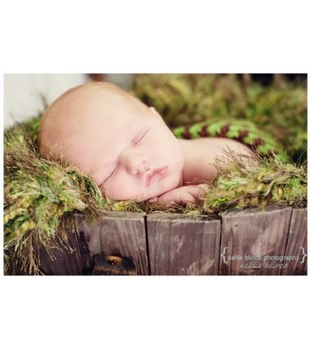 CUSTOM ARRANGEMENT FOR A BABY BOY