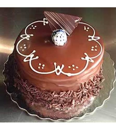 Baccio Cake