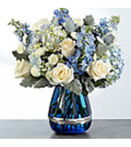 The FTD® Faithful Guardian™ Bouquet - VASE INCLUDED