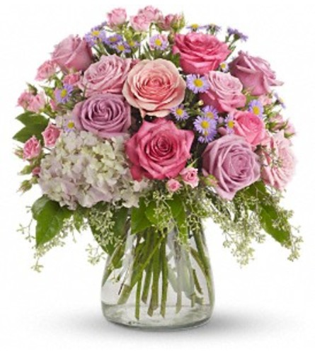 Your Light Shines - by Jennifer's Flowers & Gifts
