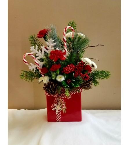 Wintertime Gift