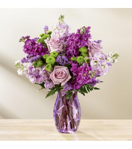 Sweet Devotion Bouquet FTD
