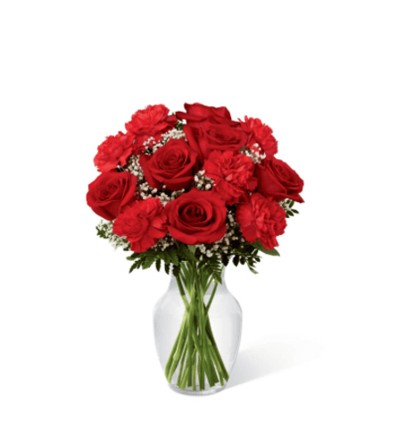 The FTD® Sweet Perfection™ Bouquet