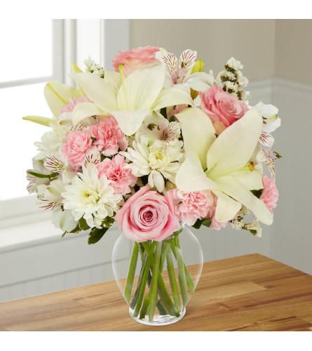 FTD® Pink Dream™ Bouquet