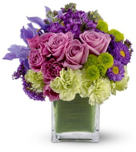 Mad About You Bouquet