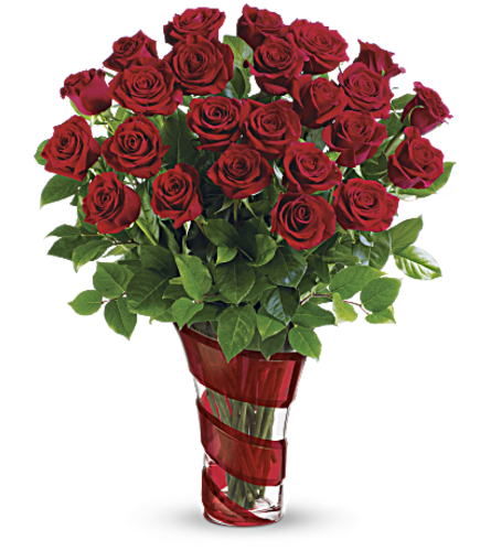 Ribbon of Roses