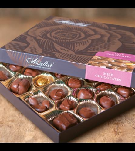 Abdallah Chocolates Large Assortment
